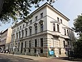 POL Bielsko-Biała 1 Maja 9 Sąd Rejonowy i Wydział III Karny.JPG