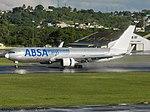 PR-ACQ TAM Cargo Boeing 767-300F - cn 35818 ln 960 (18591172183).jpg