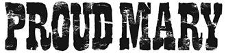 Proud Mary (band) - Proud Mary Logo