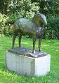 Paard Theresia van der Pant Prinsesselaan Utrecht.JPG