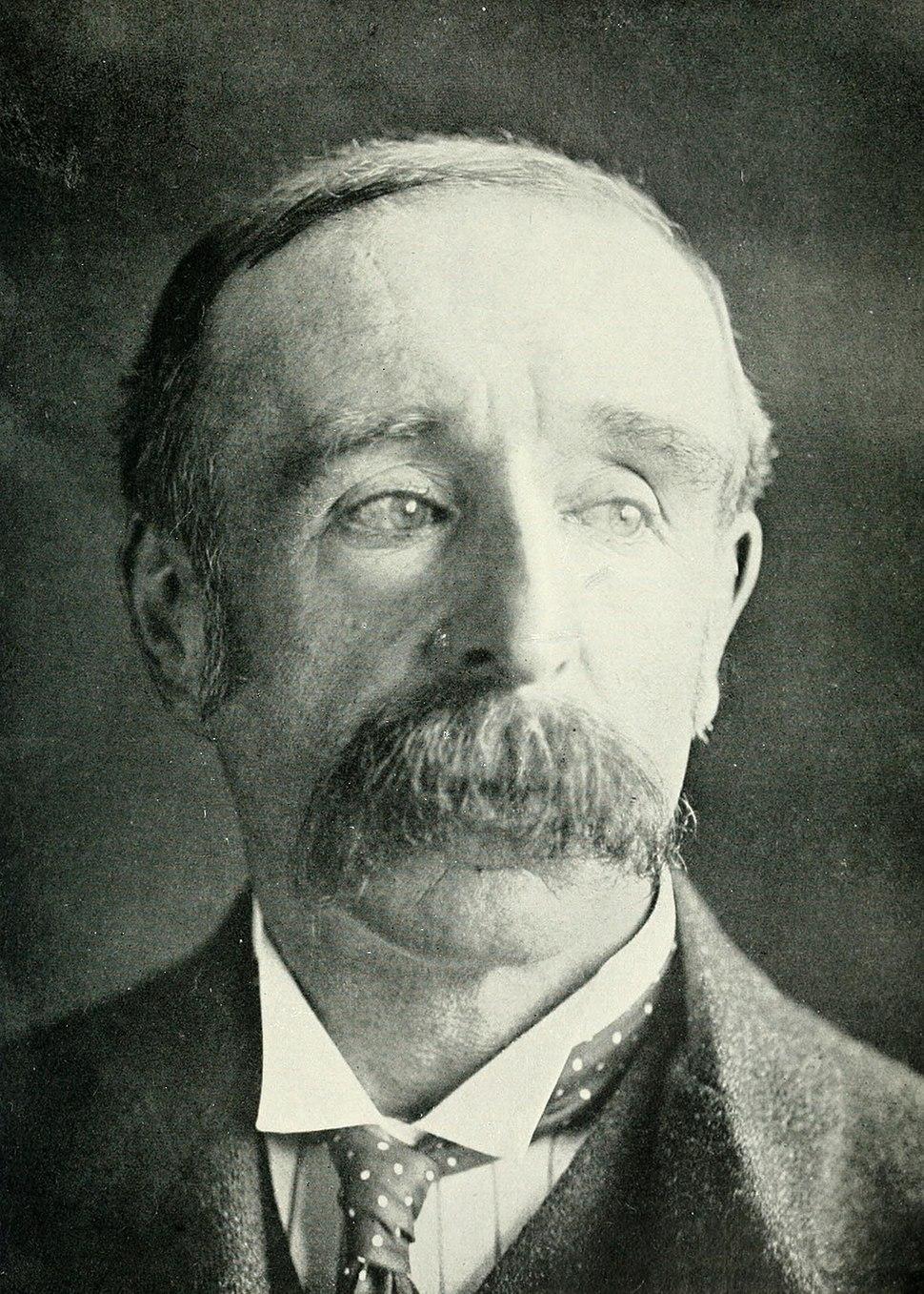 Paddy Glynn 1903