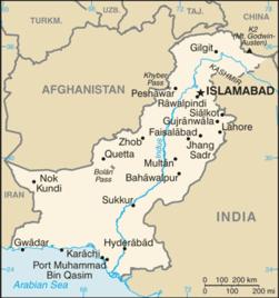 Pakistan-CIA WFB Map.png