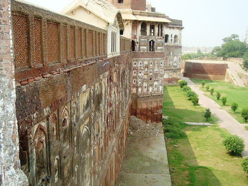 Pakistan-Lahore Fort-By @ibneazhar Sep 2016 (30).jpg