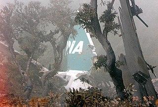Pakistan International Airlines Flight 268 aviation accident in Kathmandu, Nepal on 1992-09-28
