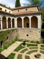 Palacio Carlos V Yuste 04.TIF