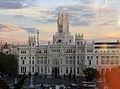 Palacio de Comunicaciones (Madrid) 12.jpg