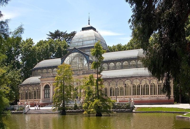 File:Palacio de Cristal (Retiro, Madrid) 11.jpg