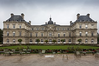 french baroque period