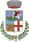 Coat of arms of Palau