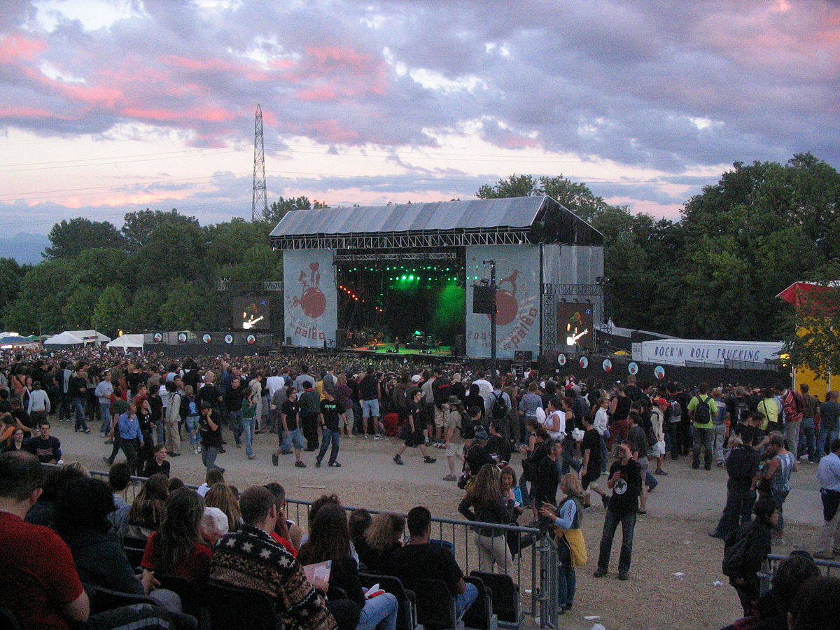 Montreux Jazz Festival >> Paléo Festival Nyon – Wikipedia