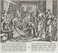 Pallas Praises Nature at the Birth of the Infantes, Promising to Protect Them from Evil LACMA 65.37.233.jpg
