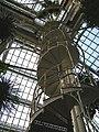Palm house (Schönbrunn) spiral stair 20080210 027-.jpg
