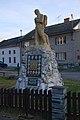 Památník obětem světových válek, Senička, okres Olomouc.jpg