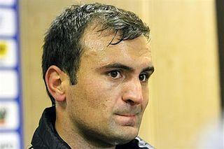 Panagiotis Lagos Greek footballer