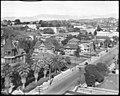 Panoramic view of Los Angeles, showing Sixth Street, Figueroa Street, Flower Street, east side of Sixth Street, ca.1916 (CHS-5791.2).jpg