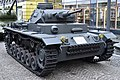 Panzer III Ausf.J – Vadim Zadorozhny Technical Museum (24103707587).jpg