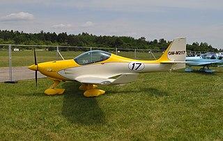 B&F Fk14 Polaris
