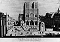 Paris; The Hotel-Dieu an Notre Dame. Wellcome M0011668.jpg