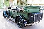 Paris - Bonhams 2016 - Isotta Fraschini Tipo 8A Torpedo deux pare-brise - 1926 - 005.jpg