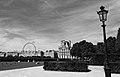 Paris - Palais du Louvre - N&B - PA00085992 - 1631.jpg