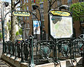 Paris 16 - Station Mirabeau -1.JPG
