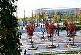 Park near the stadium in Krasnodar (2).jpg