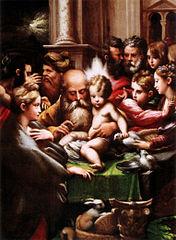 Circoncision de Jésus