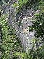 Paro Taktsang, Taktsang Palphug Monastery, Tiger's Nest -views from the trekking path- during LGFC - Bhutan 2019 (297).jpg