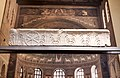Part of marble architrave with relief ornamentation. 5th cent.jpg