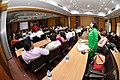 Participants Introduction - Opening Session - VMPME Workshop - Science City - Kolkata 2015-07-15 8555.JPG