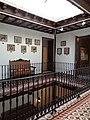 Paterna. Museu Municipal de Ceràmica. Pati 3.jpg