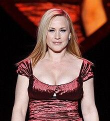 Patricia Arquette born April 8, 1968 (age 50) nude photos 2019