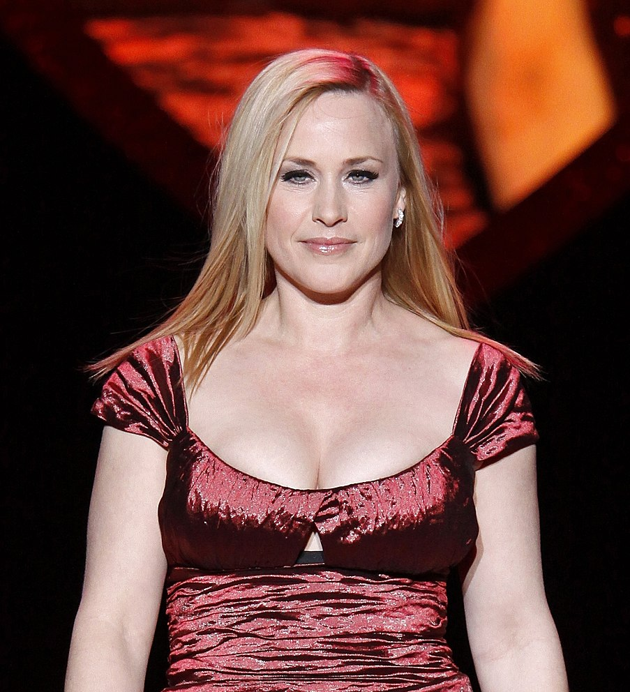 Watch Patricia Arquette born April 8, 1968 (age 50) video