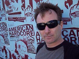 Paul Rachman American filmmaker