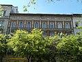 Paulheim house. - 28 Ferenc Boulevard, Budapest District IX.JPG