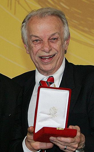 Paulo César Saraceni - Saraceni in 2006
