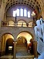 Pays-Bas Rotterdam Stadhuis Hall - panoramio.jpg