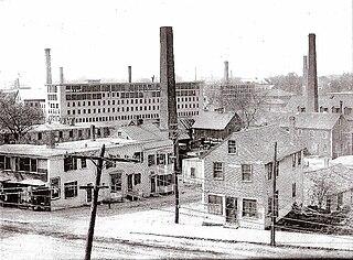 Peabody, Massachusetts City in Massachusetts, United States
