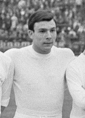 Pedro de Felipe - De Felipe in 1966
