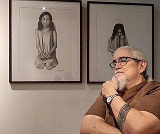 Peque Gallaga Filipino filmmaker