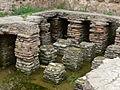 Perge - Tepidarium 2 Hypokaustenanlage.jpg