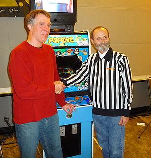 Northwest Pinball and Arcade Show