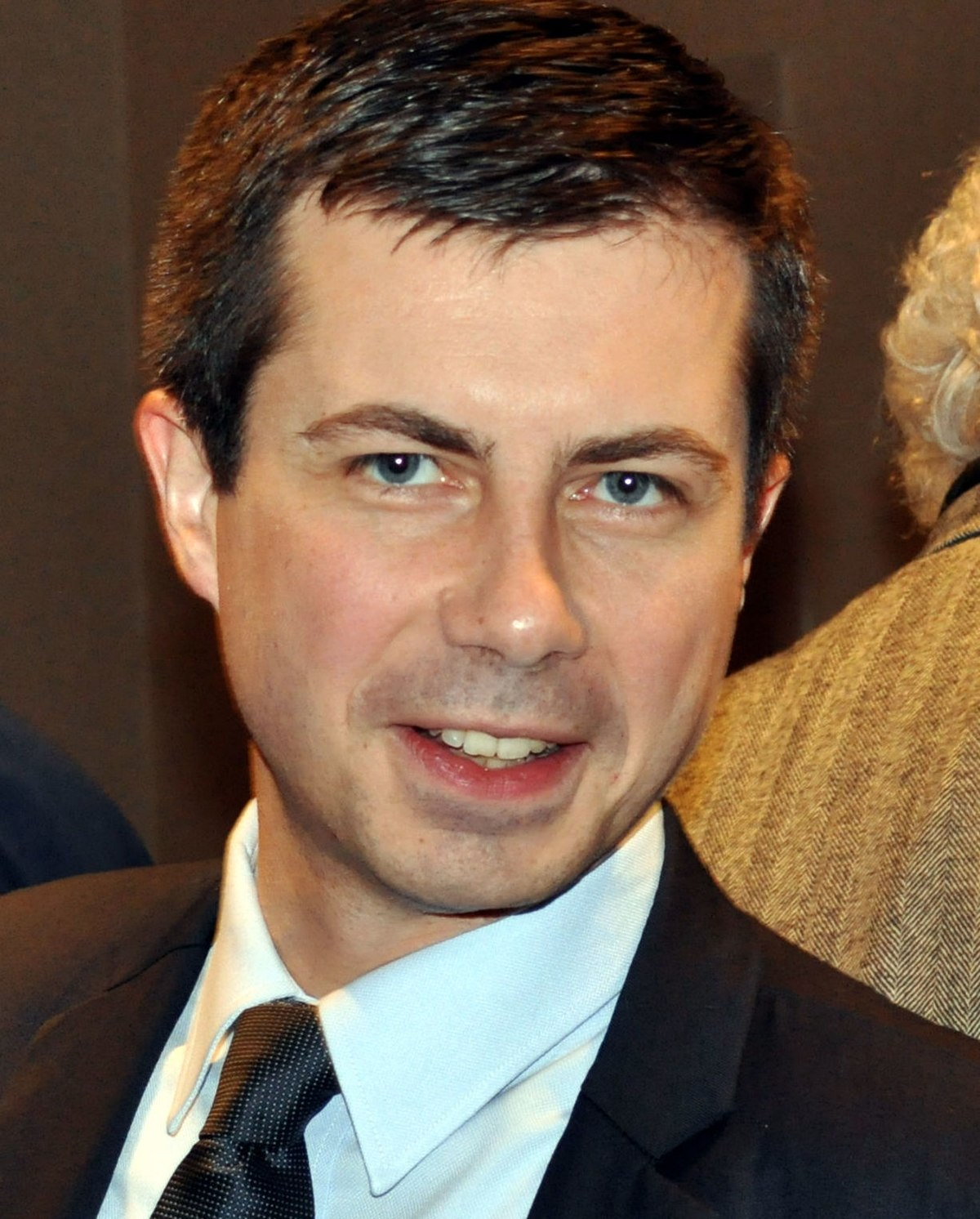 Pete Buttigieg DNC Winter Meet 0363 (32330685174) (cropped).jpg