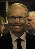 Peter Beattie, BYCC, August 2013 (cropped).jpg