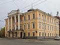 Petrozavodsk 06-2017 img13 Pimenov House.jpg