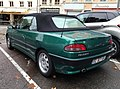Peugeot 306 Cabriolet Roland Garros (44671698950).jpg