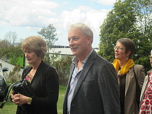 Phil Goff - Phil Goff in September 2015