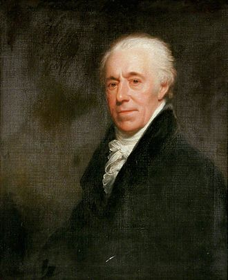 Martineau family - Philip Meadows Martineau, Esq., Lord of the Manor of Carrow (d.1829) by Sir William Beechey