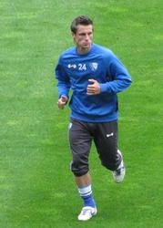 Philipp Boenig 2009