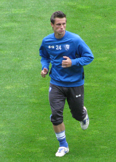 Philipp Bönig German footballer